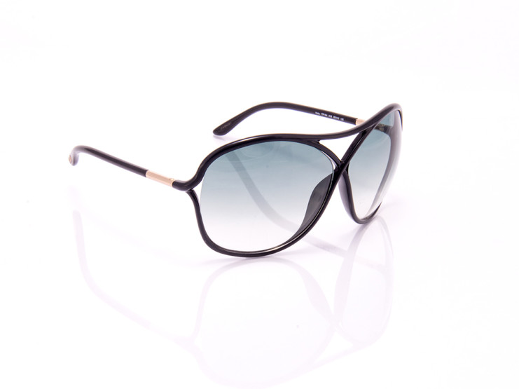 Vicky occhiale sole tom ford tf 184