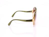 occhiale da sole vintage optyl lenti organiche