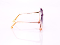 occhiali da sole donna piave lenti grandi anti riflesso